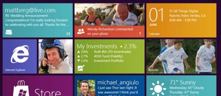Microsoft confirms Windows 8 app store
