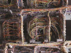 Tunny wiring