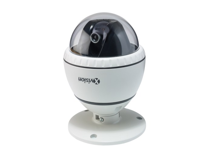 Xvision Speed Dome X104S