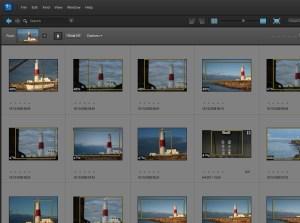 Adobe Photoshop Elements 10 - object finder