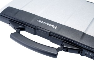 Panasonic Toughbook CF-53 - carry handle