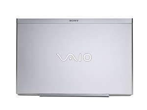 Sony VAIO SE Series - lid