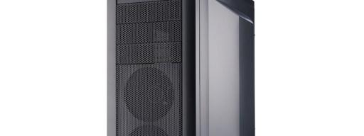 PC Specialist Vanquish X79