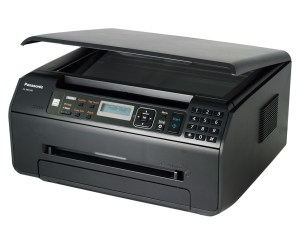 Panasonic KX-MB1500 review
