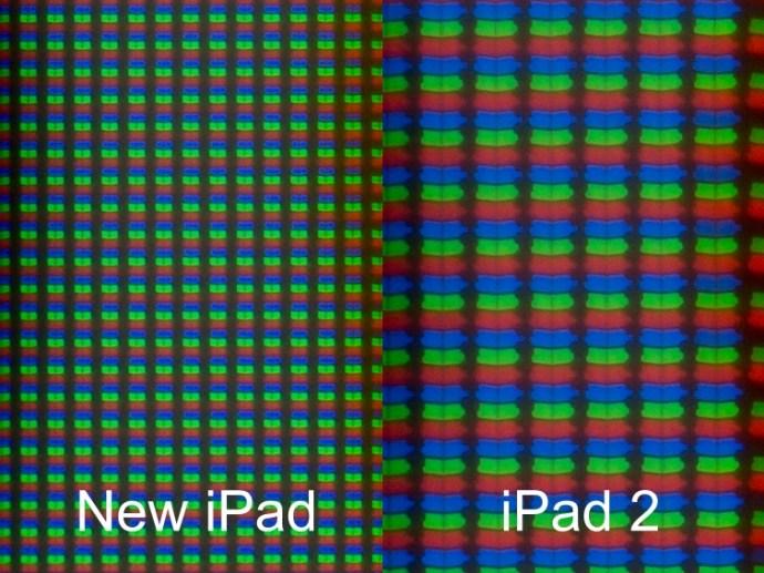 Apple iPad (3rd gen)