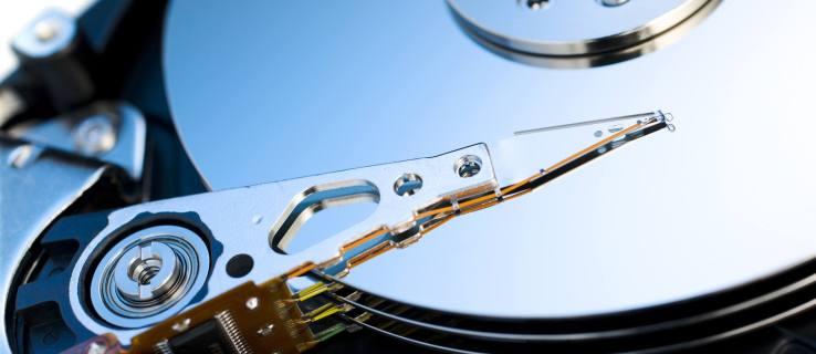 Seagate creates 1TB/square inch hard drives