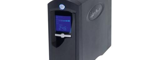 CyberPower CP1500EAVRLCD-UK