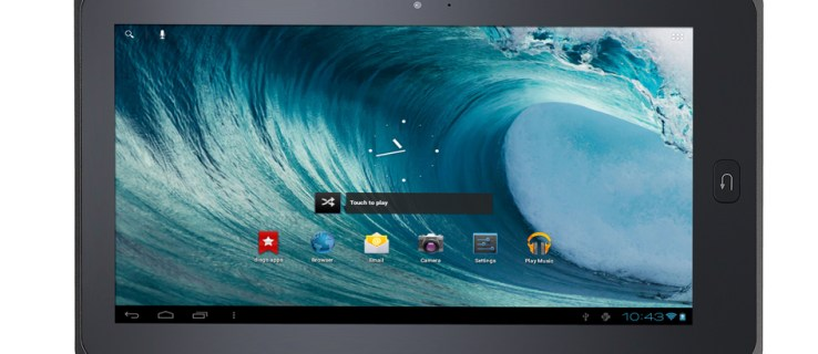 Disgo Tablet 8104 review