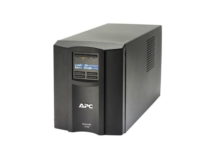 APC Smart-UPS 1500 LCD