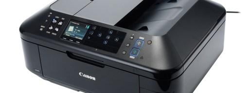 Canon Pixma MX895