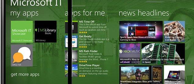 Microsoft cuts WP7 owners adrift with Windows Phone 8