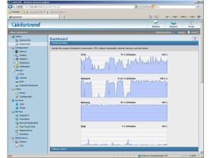 Infortrend EonNAS Pro 500