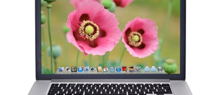 Chrome, Safari add experimental Retina support