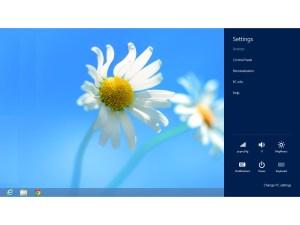 Windows 8 - Desktop