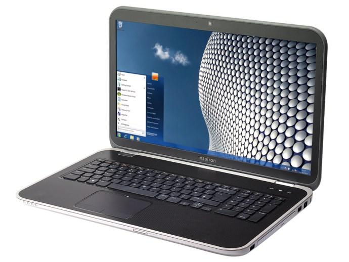 Dell Inspiron 17R Special Edition