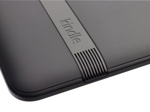 Amazon Kindle Fire HD 7in - speakers