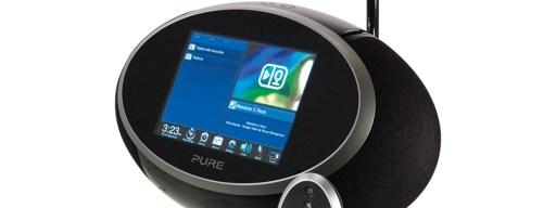 Pure Sensia 200D