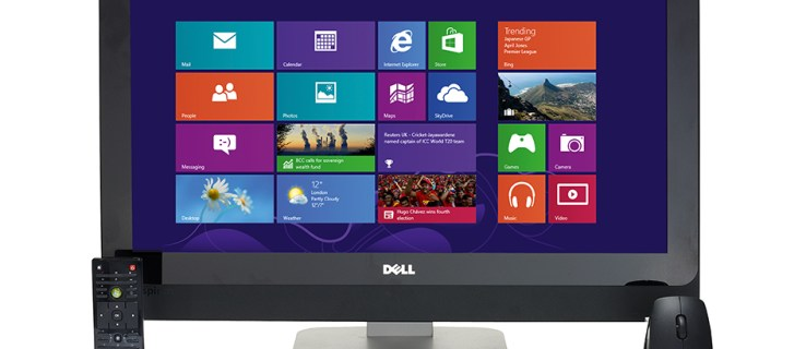 Dell Inspiron One 23 review