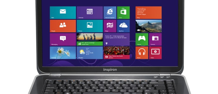 Dell Inspiron 15R review