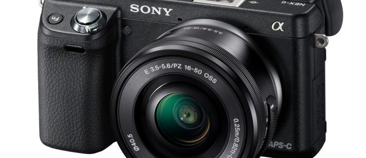 Sony Alpha NEX-6 review