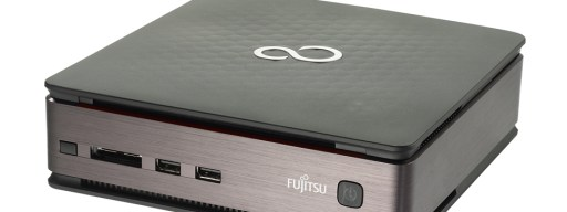 Fujistu Esprimo Q510