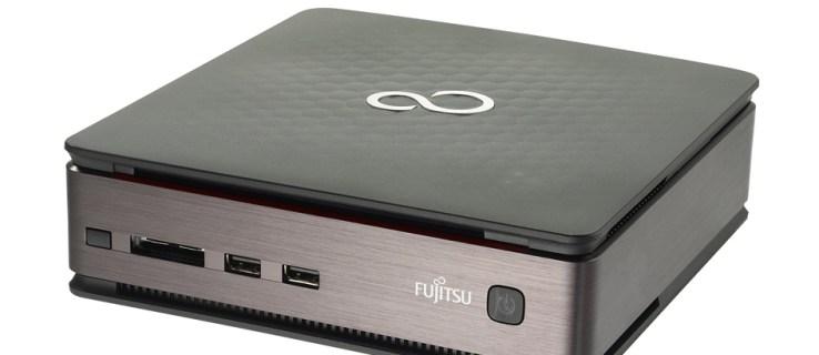 Fujitsu Esprimo Q510 review