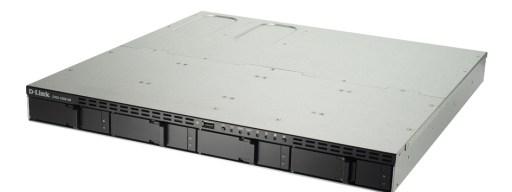 D-Link ShareCenter Pro 1550