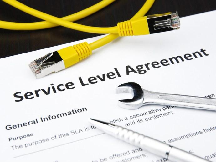 Elija la banda ancha empresarial adecuada