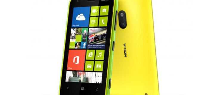 Nokia exceeds expectations with healthy Lumia sales