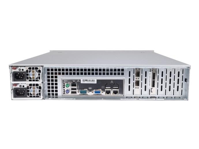 Netgear ReadyDATA 5200