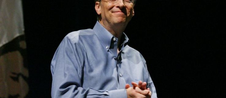 Bill Gates on parenting: No phones until you're 14, and limited screen time
