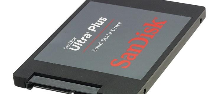 SanDisk Ultra Plus