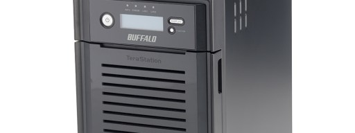 Buffalo TeraStation 5400