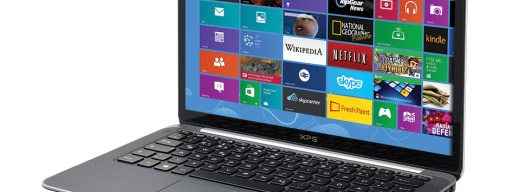 Dell XPS 13 (2013)