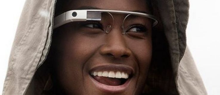 Google Glass users show off first photos