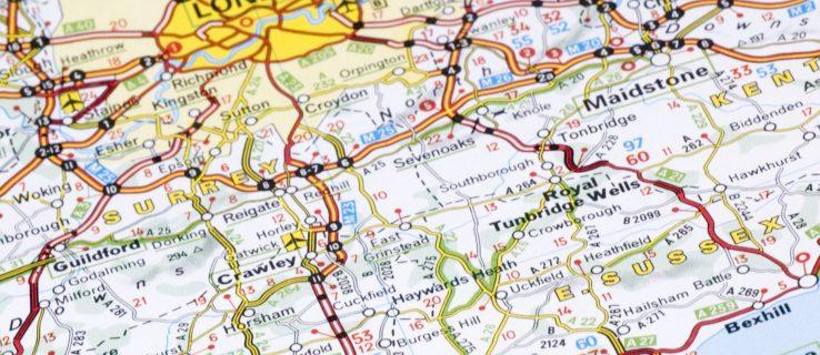 Satnavs: TomTom vs Google Maps vs Nokia Drive+ vs Apple Maps