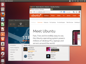 The latest release of Ubuntu brings mostly superficial changes