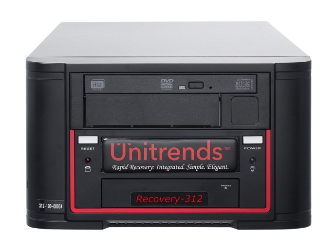 Unitrends Recovery-3