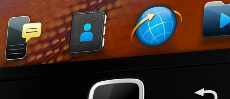 One developer responsible for more than a third of BlackBerry 10 apps