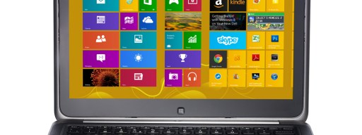 Dell XPS 12 (2013)