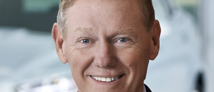 Ford boss in the driving seat for Microsoft CEO job