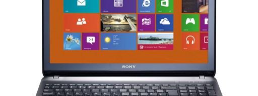 Sony VAIO Fit 15E