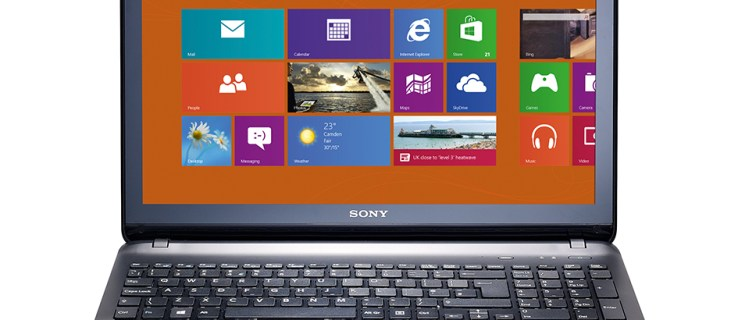Sony VAIO Fit 15E review