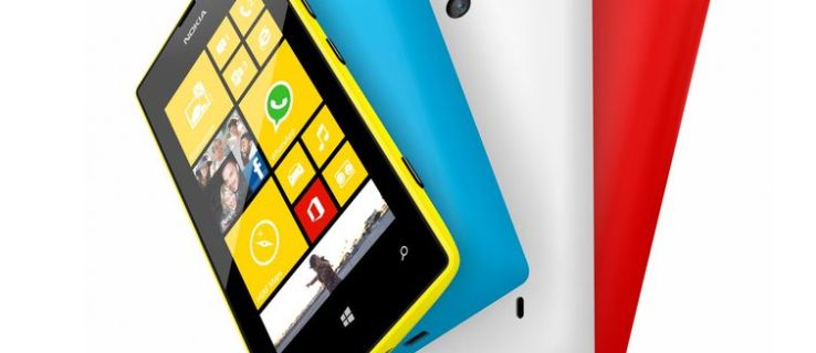 Nokia delays Lumia