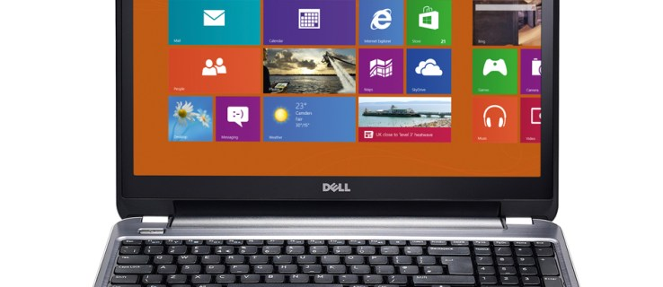 Dell Inspiron 15R (2013) review