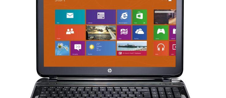 HP Pavilion TouchSmart 15 review
