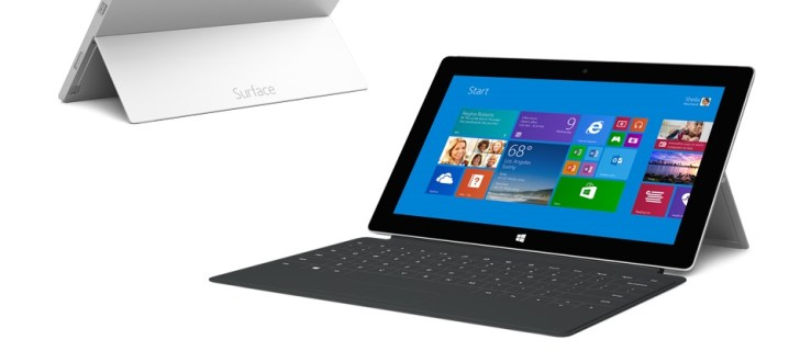 Surface Pro 2 and Surface 2: price, specs and release date