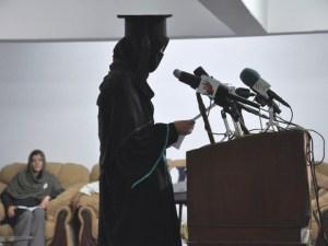Kandahar grad speech