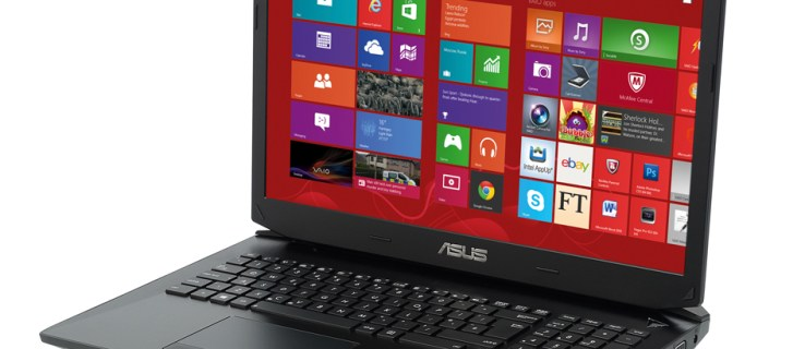 Asus Republic of Gamers G750JW review