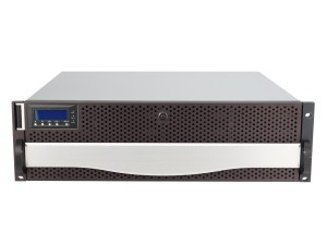 Qsan AegisSAN LX P600Q-D316